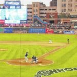 Akron's Canal Park a fantastic venue for baseball fans