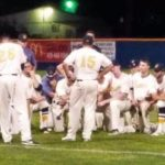 Graders and Ironmen split two-game series