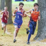 Galion cross country team returns stronger