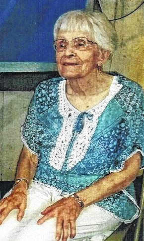 Open House Aug 27 For 90th Birthday Of Helen Price Frost