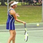 Lady Tigers tennis squad returns everyone as 2017 campaign starts