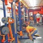GHS students get weight relief