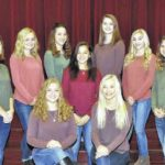Galion High School homecoming court announced
