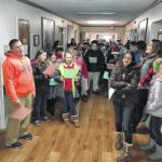 Galion fifth-graders raising money to help patients at Signature in Galion