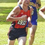 Another winning effort at Galion Cross Country Festival