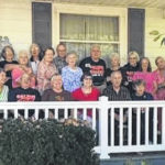 Galion class of 1954 meets, reminisces
