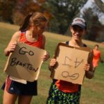 Galion will send two runners to regionals