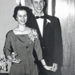 Don, Marilyn Burkholder celebrating 60th anniversary