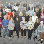 GHS class of 1972 has 45th reunion