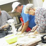 Thursday's beef and noodle dinner at Galion Christ UMC a fundraiser for hurricane relief