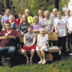 Corwin reunion held in Bucyrus