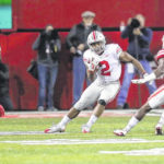 Freshman running backs key to OSU, Wisconsin success