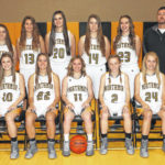 New basketball coach, league for Lady Knights