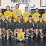 Northmor wrestlers should continue their winning ways this season