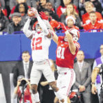 Column: Ohio State couldn't escape bad loss in playoff committee eyes