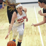 Lady Tigers, Colts clash in Galion