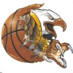 Colonel Crawford boys hoops game on Friday, December 29