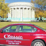Classic Driving Academy opens in Galion