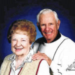 Ron, Betty Eich celebrate 70 years of marriage