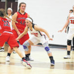 Pleasant too much for hometown Lady Tigers