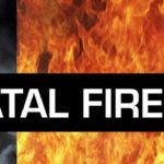 Two die in Wyandot County house fire