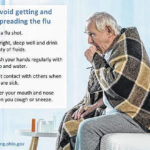 Seniors need to protect themselves from flu
