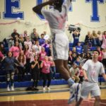 Another weekend split for Crestline boys hoopsters