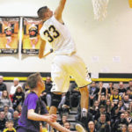 Northmor remains perfect in KMAC play