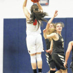 Lady Tigers come up short vs. Buckeye Valley