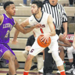 Lex bounces Galion from tournament