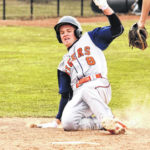 Galion High School baseball team opens with a win