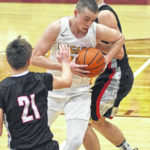 N-10 names girls, boys hoops teams
