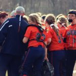 Gallery: Galion Softball vs. River Valley 4-12-18.  Photos by Erin Miller.
