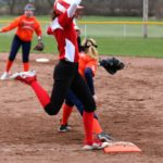 Gallery: Galion Softball vs. Plymouth 4-5-18.  Photos by Erin Miller.