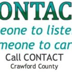 Contact Crawford County plans training classes for phone volunteers