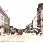 Lincoln Highway group to meet April 19 in Crestline
