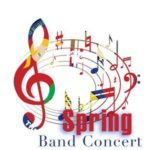 Galion band concert, chicken BBQ is May 5