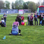 Bucyrus elementary students have field day