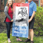 New Galion Historical Society banner program will pay tribute to veterans