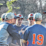 Tigers baseball posts 3-0 weekend