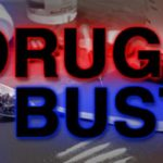 Two arrested, meth confiscated at Boyd Boulevard residence in Galion