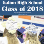 Galion High School Class of 2018