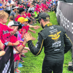 Gallery: Mid-Ohio Honda 200, a fan's viewpoint: Photos by Greg Russell