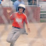 Gallery:  Galion 11u AllStars vs. Tuscarawas County 7-30-18.  Photos by Erin Miller.