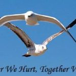 Together We Hurt Together We Heal fundraiser is Aug. 28