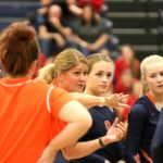 Gallery:  Galion Volleyball vs. Pleasant 8-23-18.  Photos by Erin Miller.