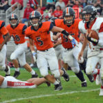 Galion rolls in easy 37-13 opening-night win over Bucyrus