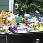 Lincoln Buy-Way Yard Sale runs through Saturday