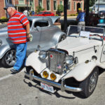 2018 Uptowne Galion Cruise-in: Photos by Don Tudor