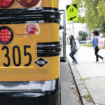 A refresher course on school bus safety